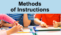 Methods of Instructions