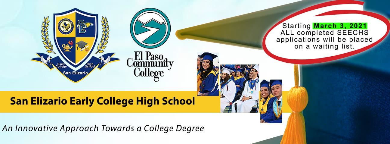 San Elizario Early College High School