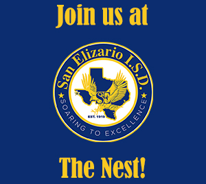 Join Us At The Nest